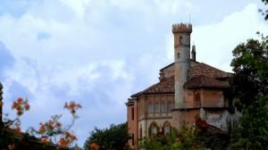 Il castello di Caselette