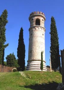 La torre Ezzeliniana