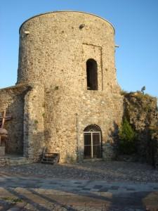 Torre della guardia