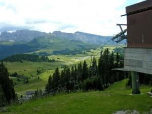 L'Alpe di Siusi