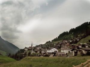Santa Cristina in Val Gardena