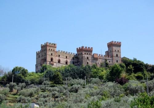 A Battipaglia si rinnova l'appuntamento con la Granfondo del Castelluccio