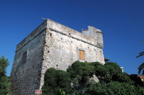 Riva Ligure - Torrione antibarbaresco