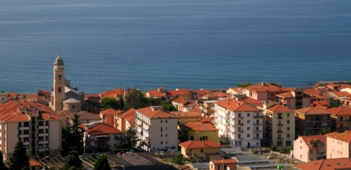 Riva Ligure - Riva Ligure