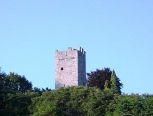 La Torre di Cisano