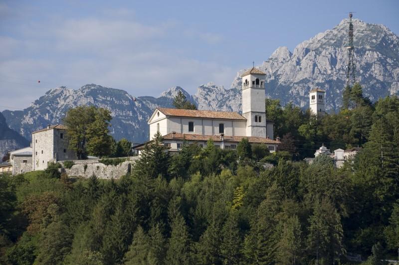 La Casa per l'Europa organizza un convegno all'Abbazia di Moggio Udinese!