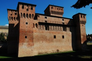 il castello di san felice sul panaro1