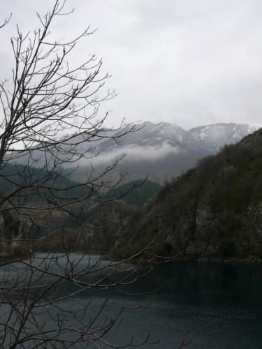 Villalago - Gola del Saggittario