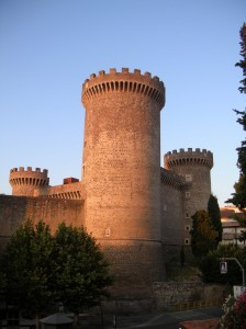 Rocca Pia - Tivoli