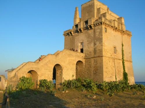 Manduria - torre colimena
