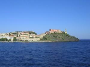 l'isola d'elba: portoferraio