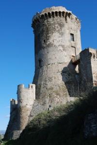 La torre di Velia