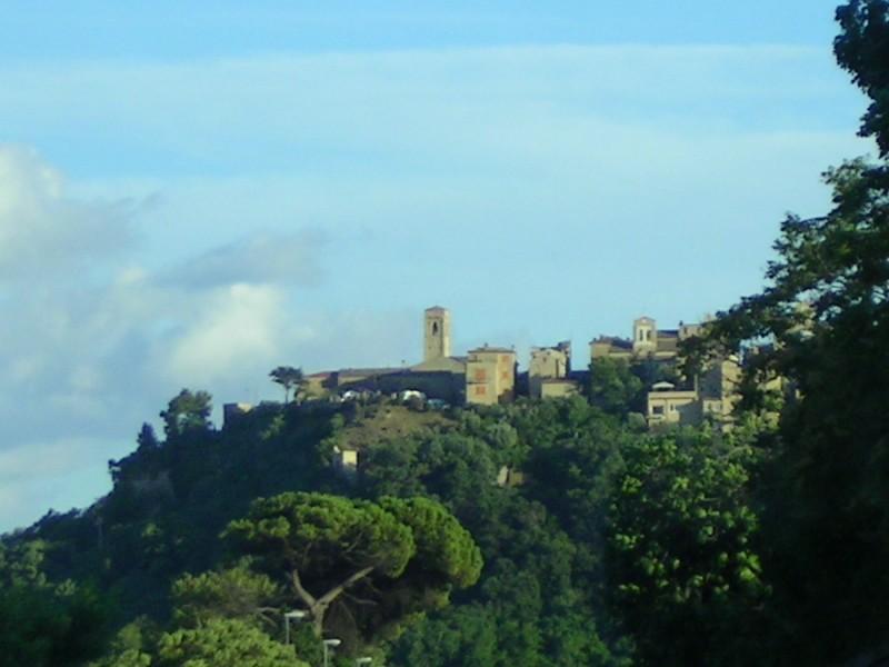 ''un luogo da favola (forse poco conosciuto): torrede palme'' - Porto San Giorgio