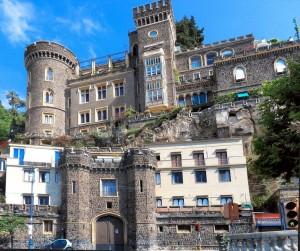 Il Castello Grifeo