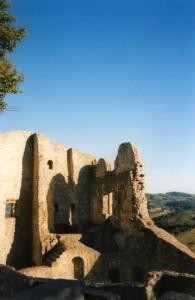 il castello di Matilde