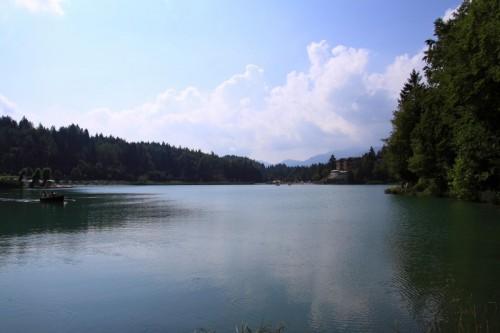 Lavarone - Lago