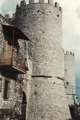 Sant'Angelo Romano - Castello Orsini-Cesi