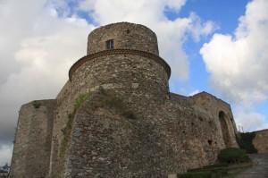Il castello di Monteleone