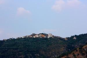 Palma Campana la frazione Castello