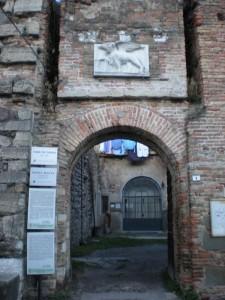 Il Castello - Rocca Magna