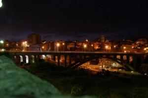 I tre ponti di Ragusa