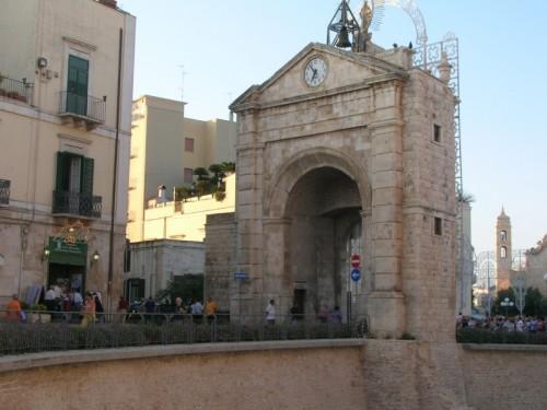 Bitonto Porta Baresana