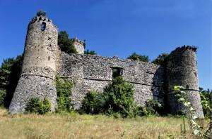 Il Castello di Alvignano