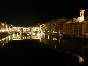 La Magia del'Arno…….