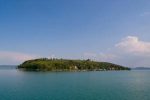 Isola Maggiore - Magia immersa nel blu