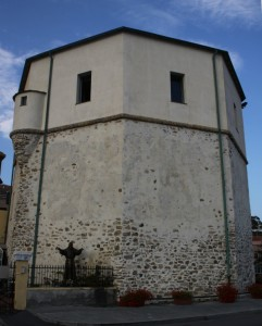 Torre Ennagonale