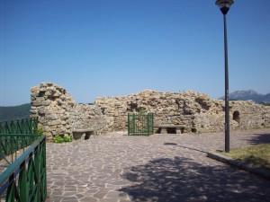Castello medievale… dicesi