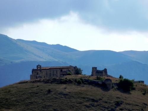 Sant'Eusanio Forconese - Diroccato
