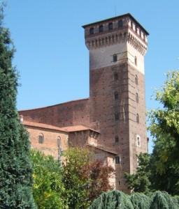 """Il castello """"antico"""""""