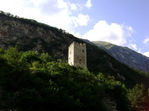 Torre della storia