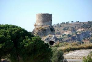Torre Marrana