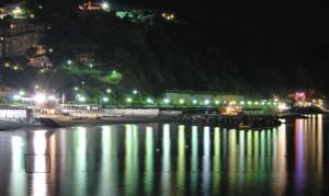 Arenzano Night