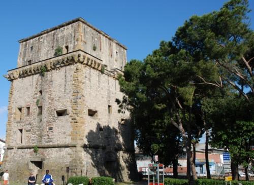 Viareggio - Torre Matilde