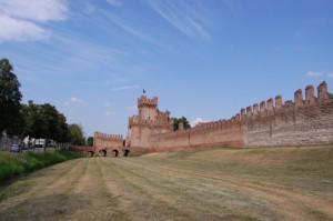 Rocca degli Alberi