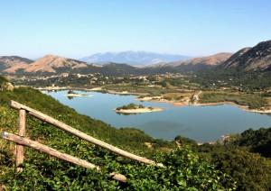 lago di Gallo Matese (CE)