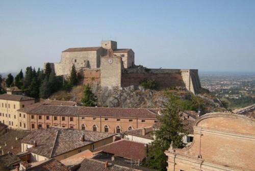 Verucchio - Rocca  Malatestiana   Verucchio -Rn-