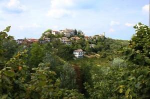 Cassinelle panorama