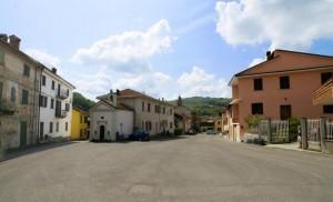 Panorama di Grognardo