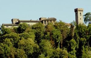 Castello di Pozzol Groppo