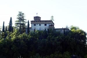 Castello di Brignano Frascata