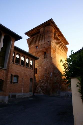 Carbonara Scrivia - Carbonara Scrivia la Torre