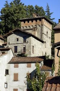 Il Castello di San Sebastiamo Curone