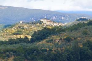 Oliveto Sabino