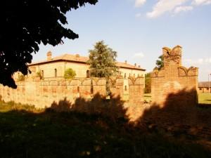 Castello di bentivoglio