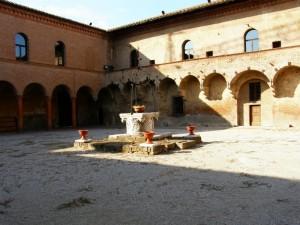 Castello di Bentivoglio1