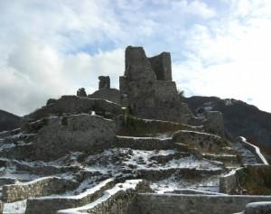 castello di Gioia